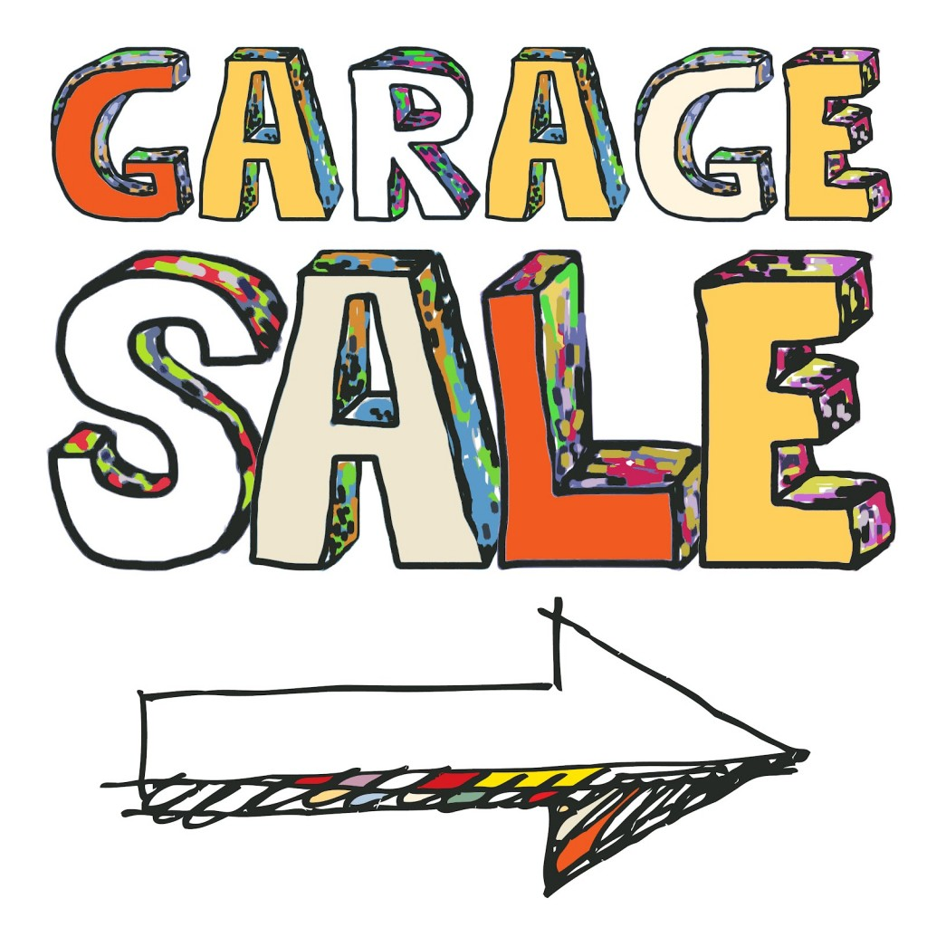 s treasure easier apps it good hunters fantasy for the garage sale all yard sign about signage make
