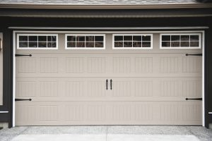 Cooling Your Garage During Arizona Garage Door Repair