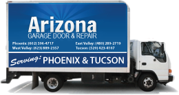 arizona-garage-door-and-repair-truck