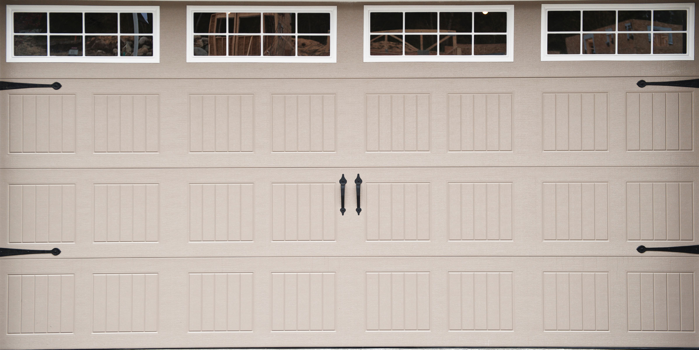 phoenix hormann gallery door garage project service mcdaniel doors res