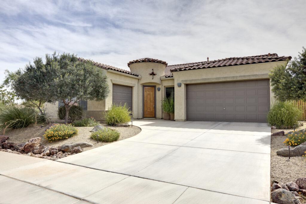 New Garage Door Sales And Installation Phoenix Az