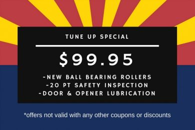 Tune-Up Special