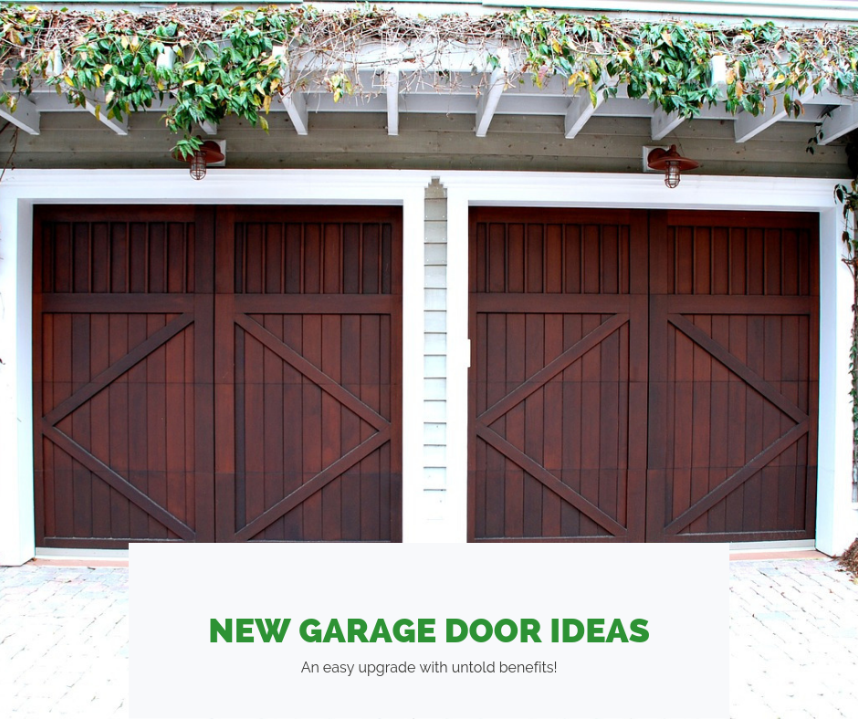 New Garage Door Ideas - Arizona Garage Door and Repair